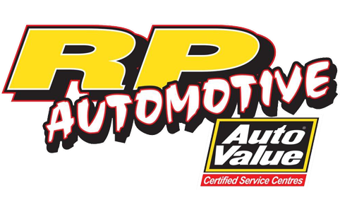 R. P. Automotive Inc.